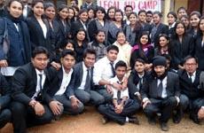 NEF Law College, Guwahati,Assam
